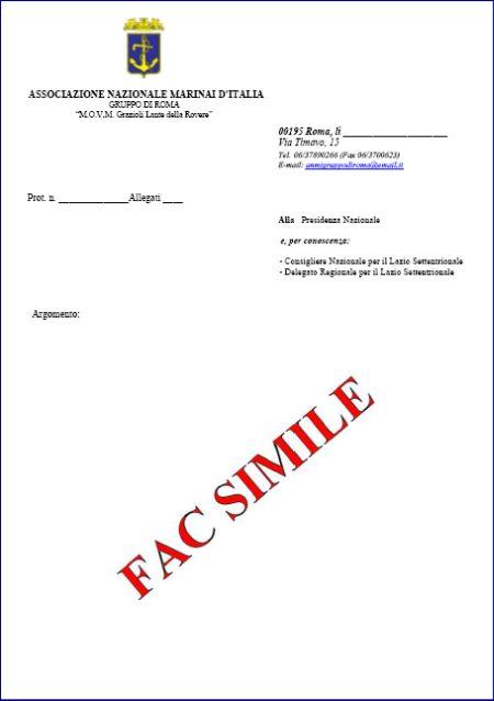 lettera_fac_simile